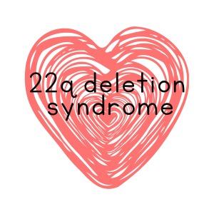 22q del heart