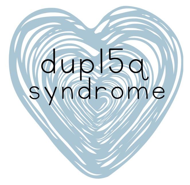 dup15q heart