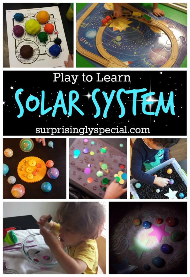 solar system play