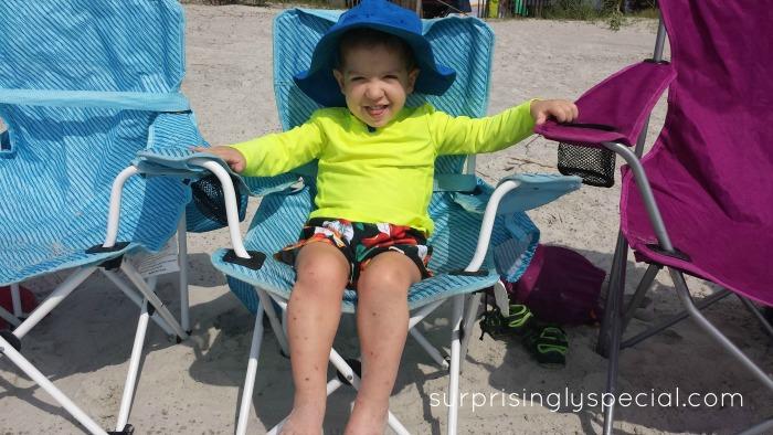 henry beach chair sm